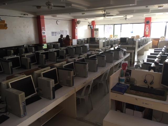 Philippines Business Service Center - airisX