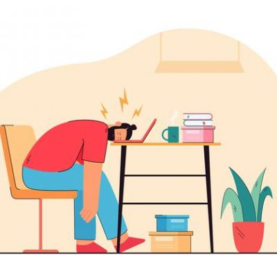 job burnout